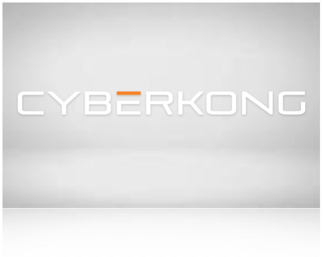 Cyberkong supports Active Valor