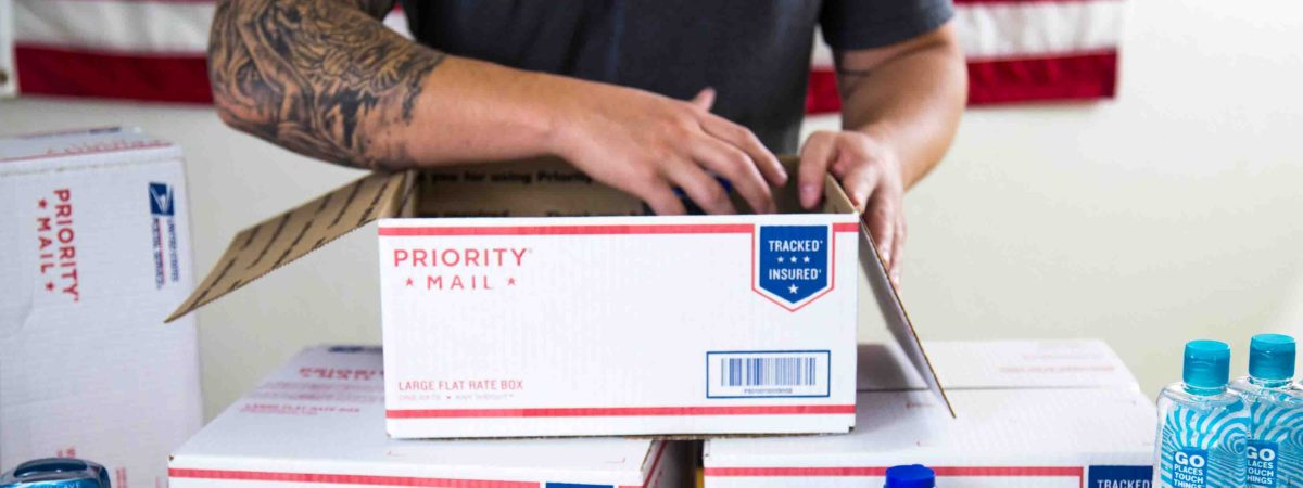 Active Valor Care Packages