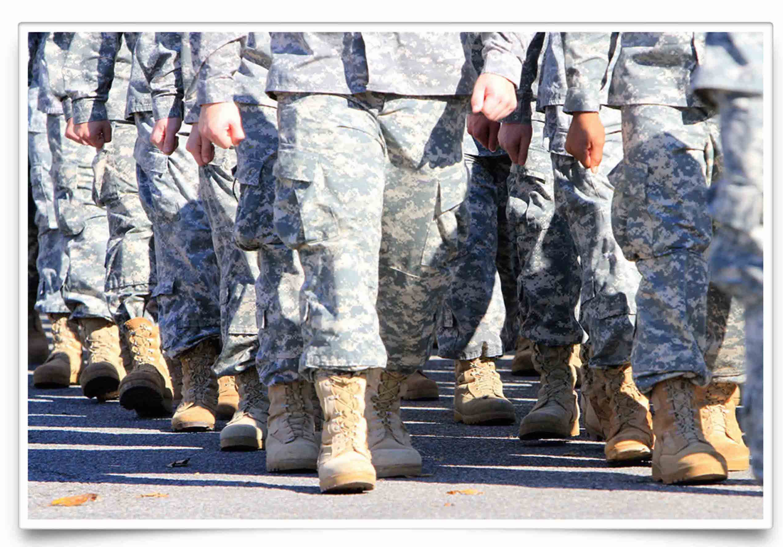 Active Valor Adopt a Platoon