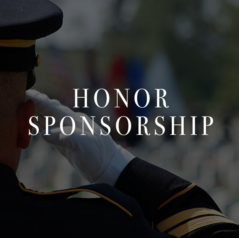 Honor Sponsorship