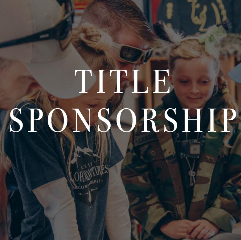 Active Valor Title Sponsorship