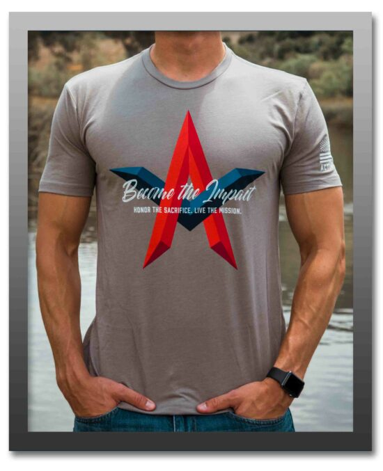 Men's Shirt – All American