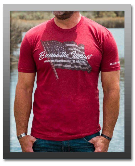 Men's Shirt – R.E.D. Friday