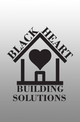 Black Heart Building Active Valor Table Sponsor