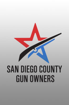 San Diego County Gun Owners Active Valor Table Sponsor