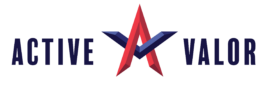 Active Valor Logo