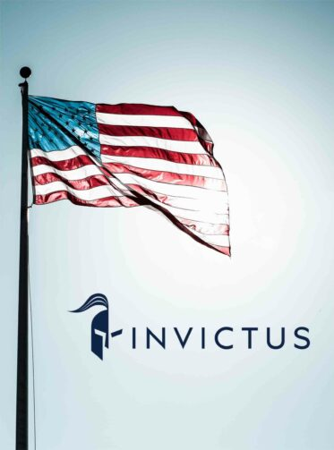 Invictus sponsored Active Valor