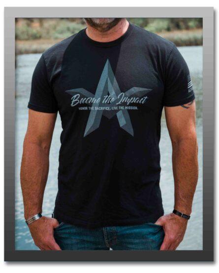 Active Valor Blackout Shirt